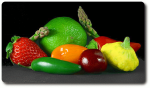images of fresh produce from wpclipart.com