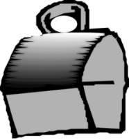 clipart lunch box image